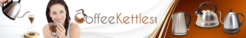 coffee kettles