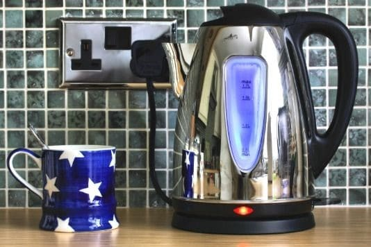 The Upsides of an Electric Cordless Kettle for Making Your Coffee